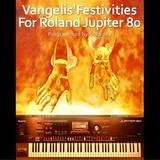 Barb and Co Vangelis' Festivities Jupiter 80