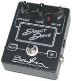 Barber Barber New Direct Drive