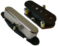 Bare Knuckle Pickups Country Boy Tele Single Coil Set