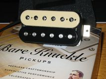Bare Knuckle Pickups EVH II