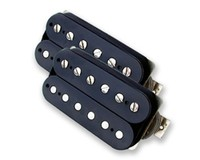Bare Knuckle Pickups VH II Set - Black