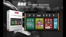 BBE Stomp Board