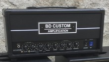 BD Custom Design BF/CUSTOM+