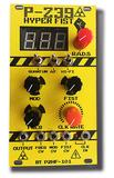 Beast-Tek Plutonium 239 Hyper Fist VCO