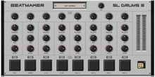 BeatMaker XyZ SL Drums 3