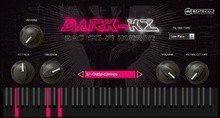 BeatSkillz Dark-KZ