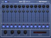 BeatSkillz RetroHit