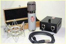 Beesneez Microphones T1