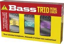 Behringer Bass TrioTPK988