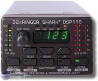 Behringer SHARK DSP110