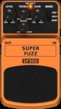 Behringer Super Fuzz SF300