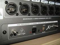 Behringer X-UFW