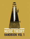 Berklee Online Music Theory Handbook