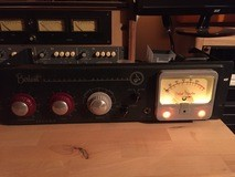 Berlant Concertone Broadcast Recorder