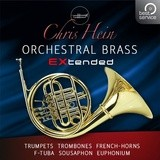 Best Service Chris Hein Orchestral Brass EXtended