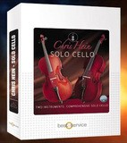 Best Service Chris Hein - Solo Cello