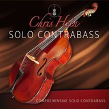 Best Service Chris Hein - Solo Contrabass