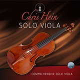 Best Service Chris Hein - Solo Viola