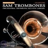 Best Service SAM TROMBONES FULL