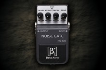 Beta Aivin NG-100 Noise Gate
