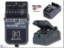 Beta Aivin RV-100 Digital Reverb