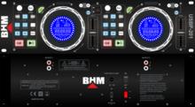 BHM USBP-201
