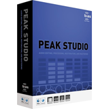 BIAS Peak Studio 7 LE