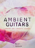 Big Fish Audio Ambient Guitars