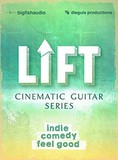 Big Fish Audio LIFT: Cinematic Guitar Series