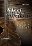 Big Fish Audio Steel and Wood
