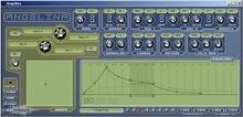 Big Tick Audio Software Angelina
