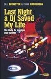 Bill Brewster & Frank Broughton Last Night a DJ Saved My Life