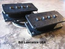 Bill Lawrence USA PB1