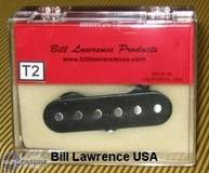 Bill Lawrence USA T2