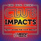 Biome Digital Club Impacts (Sound Effects)
