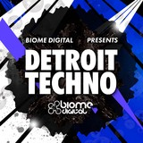 Biome Digital Detroit Techno – 10 Construction Kits