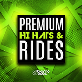Biome Digital Premium Hi Hats & Rides