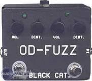 Black Cat Pedals OD-Fuzz