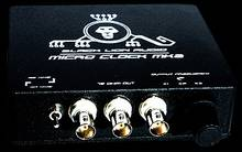 Black Lion Audio Micro Clock MkII