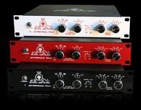 Black Lion Audio Sparrow ADC