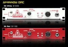Black Lion Audio Sparrow DAC