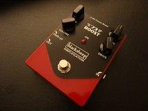 Blacksheep Amplification '73 Boost