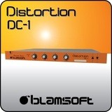 Blamsoft DC-1  Distortion
