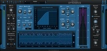Blue Cat Audio Blue Cat's Dynamics 4