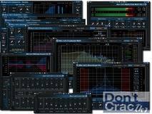 Blue Cat Audio DC Pack