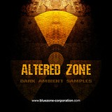 Bluezone Altered Zone - Dark Ambient Samples