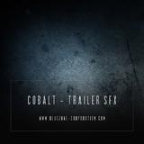 Bluezone Cobalt - Trailer SFX