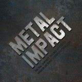 Bluezone Metal Impact Sound Effects