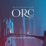Bluezone Mountain Dweller - Orc Sound Effects