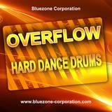 Bluezone Overflow: Hard Dance Drums